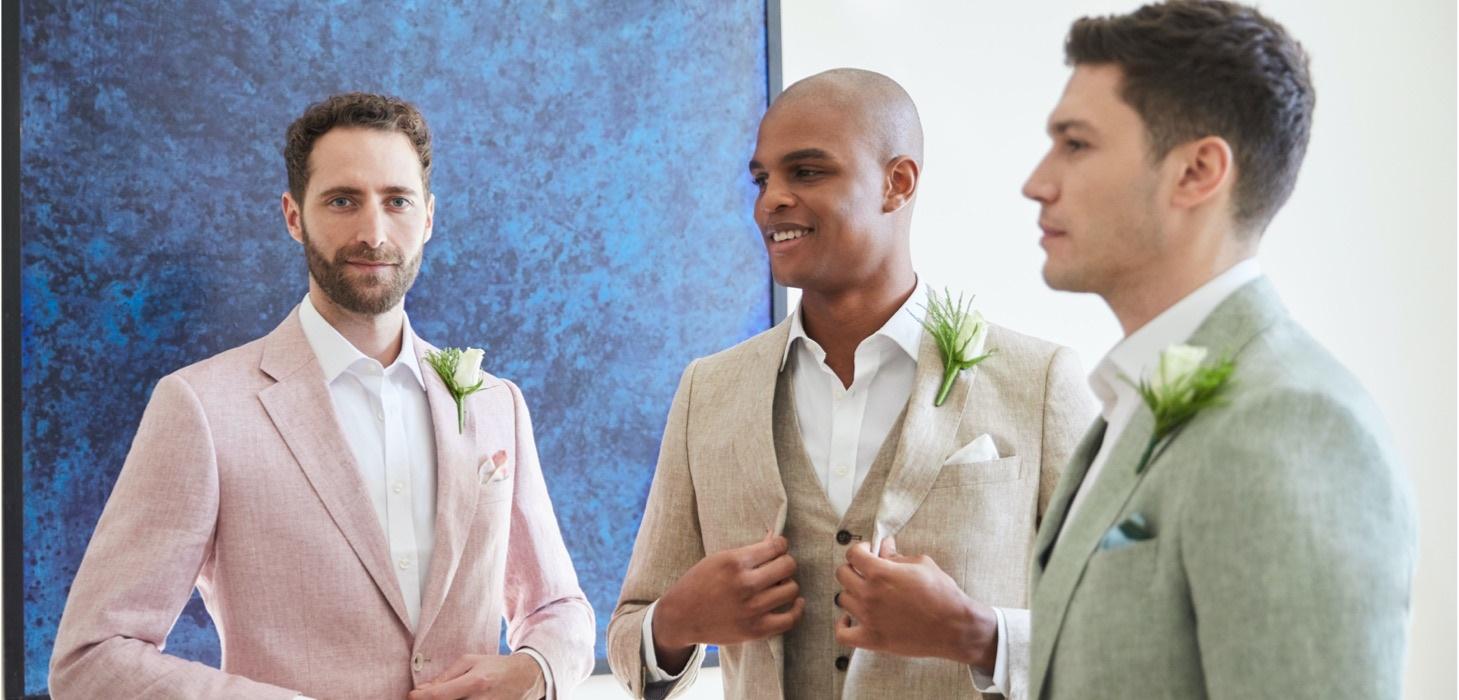 Destination Ceremonies | Summer Wedding Collection