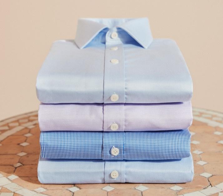 Herrenhemden in Markenqualität online shoppen bei Hawes & Curtis.