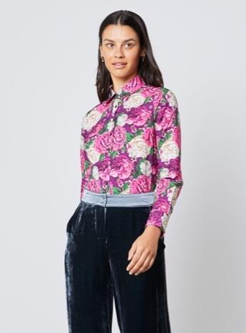 Blusen aus den besten Materialien online bestellen in Markenqualität.