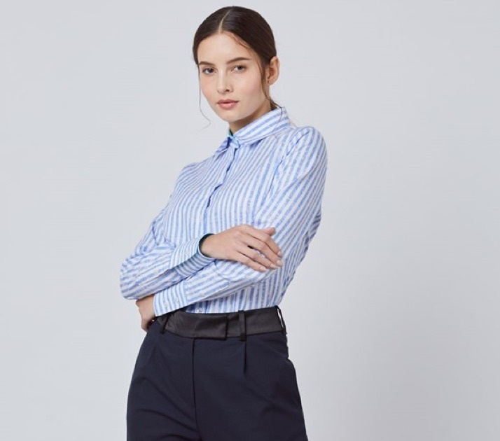 Women Executive Shirts | Hawes and Curtis