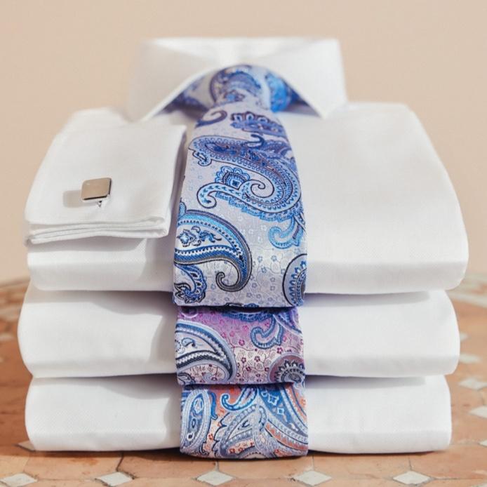 Iconic Dress Shirts