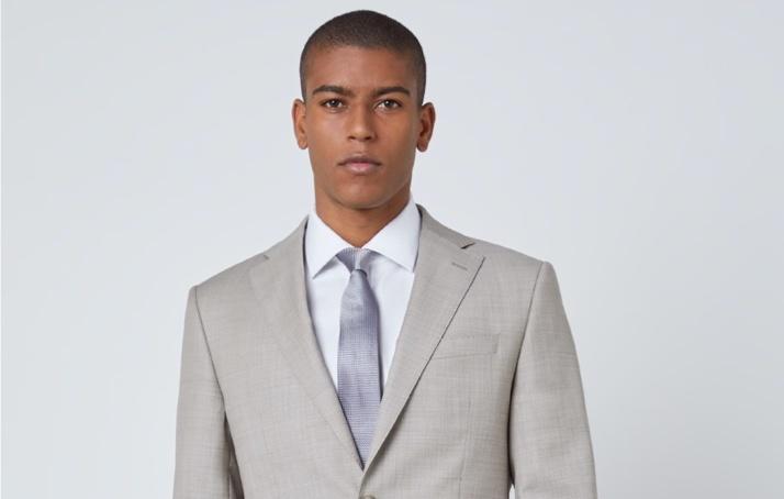 Anzüge in Extra Slim Fit, Slim Fit & Tailored Fit in Premiumqualität im Mid Season Sale günstig shoppen.