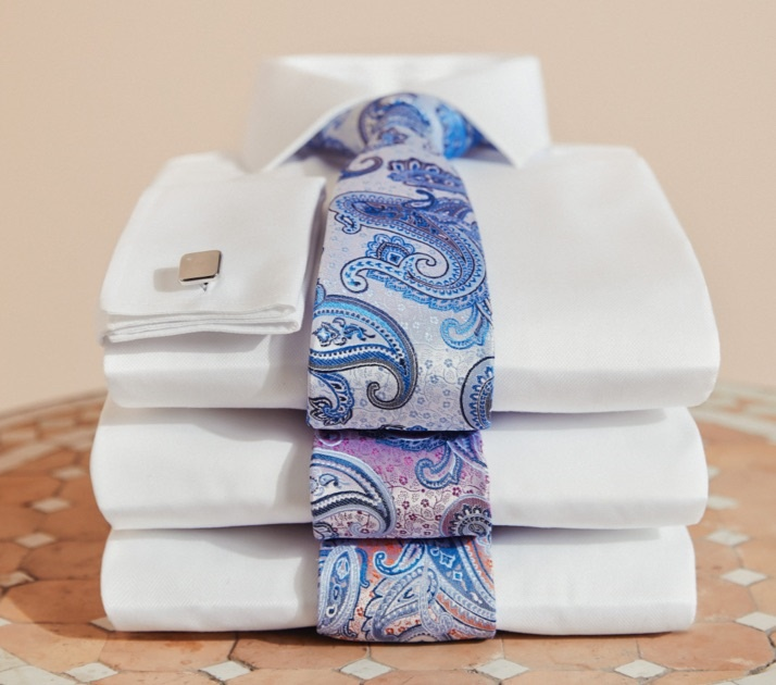 Men Shirts | Hawes & Curtis | Australia