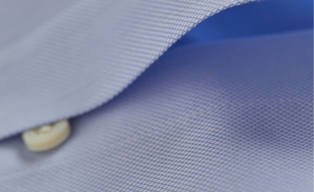 Fabric Weave - Pique | Hawes & Curtis | USA