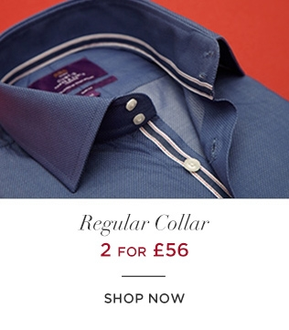 Regular Collar