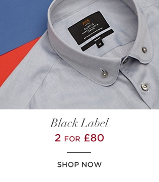 Black Label Shirts