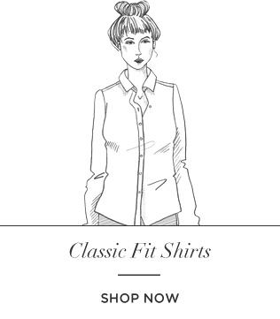 Classic Fit Fashion Shirts