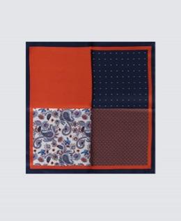 Men's Pocket Squares | Hawes & Curtis | UK