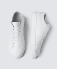 Men's White Trainers | Hawes & Curtis | UK