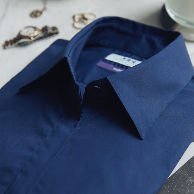 Mens Shirt | Hawes & Curtis | UK