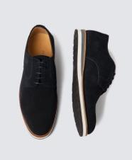 Men's Black Shoes | Hawes & Curtis | UK