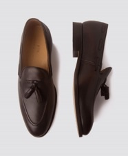 Men's Brown Shoes | Hawes & Curtis | UK