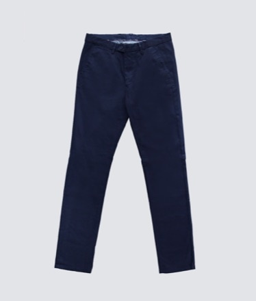 Casual chinos| Hawes and Curtis