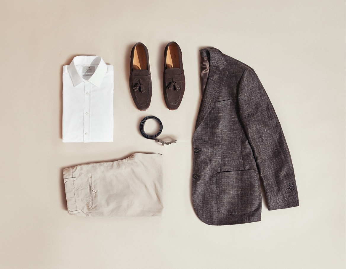 Clothes for Men - Summer 2020 Collection - Hawes & Curtis