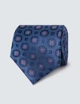 Silk ties - Hawes & CUrtis