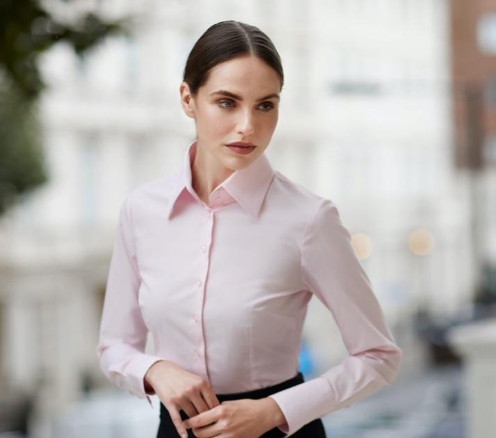 Women Shirts | Hawes & Curtis | UK