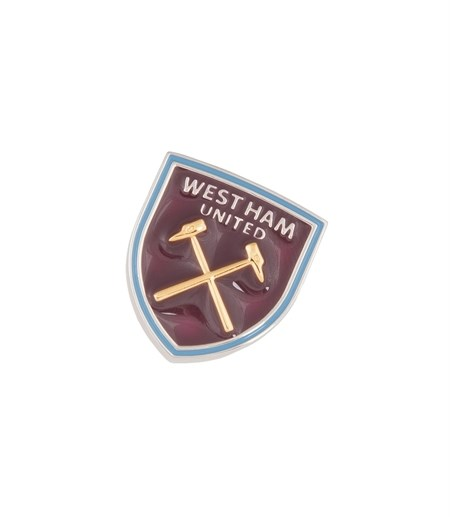 West Ham Lapel Pin