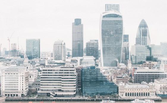 London The sharp skyscraper shooting kollektion 2016