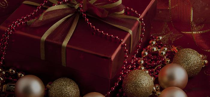 Besondere Weihnachtsgeschenke finden.