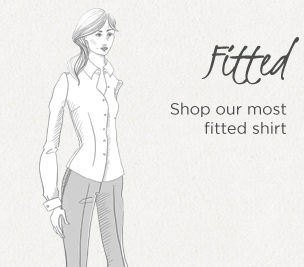 Fitted Fashion Shirts