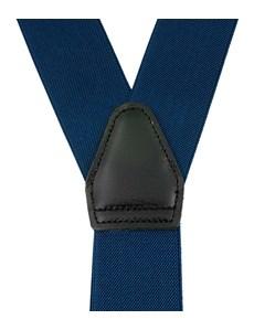 Men's Quality Navy Braces