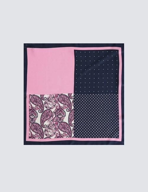 Pocket Squares Online | Men's Handkerchiefs Shop at Hawes
