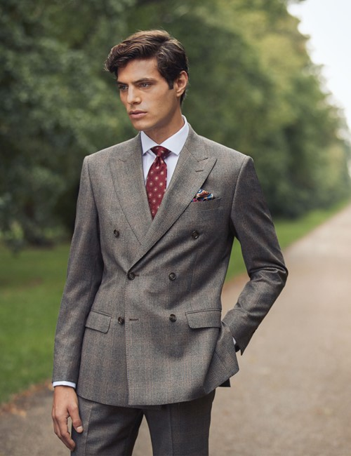 Men S Suits Hawes Curtis Uk