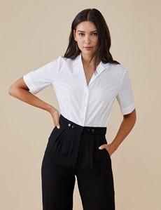 Women's Katy Shirt Jumpsuit