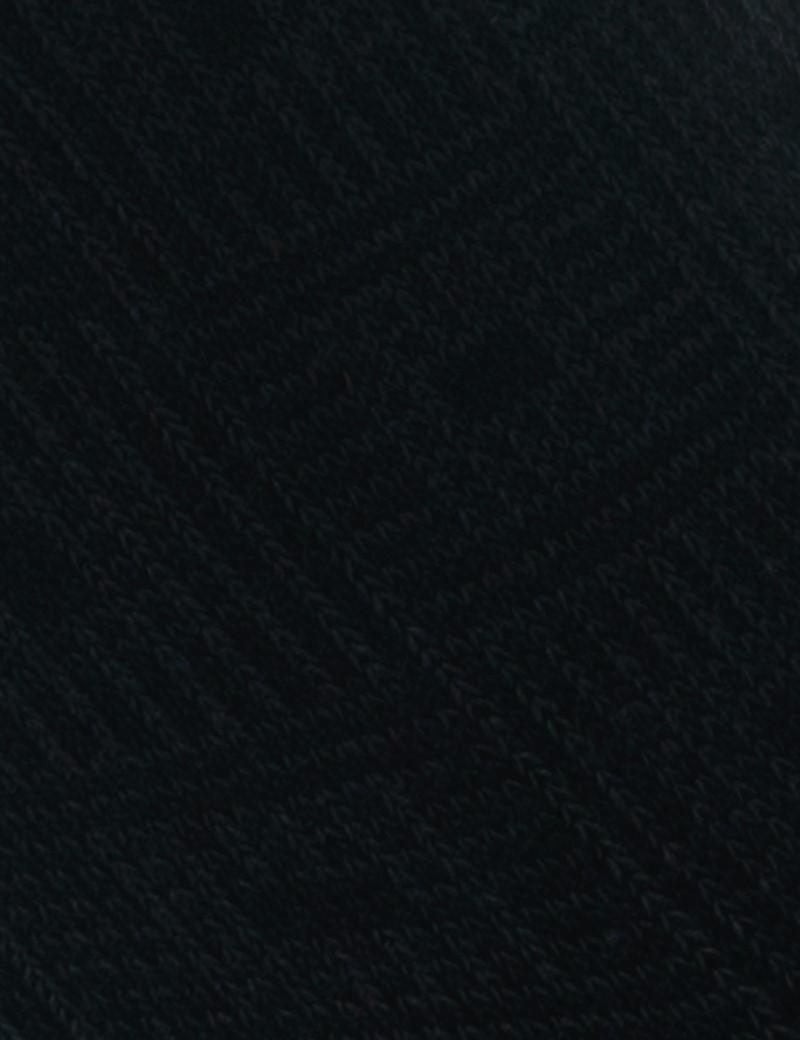 Herren Strümpfe – Socken – dunkelgrau Gitter-Karo