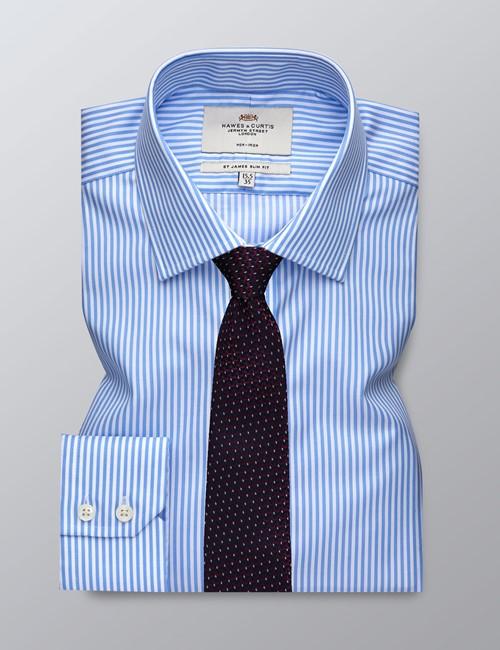 Hemden & Blusen richtig waschen & bügeln   Hawes & Curtis Blog