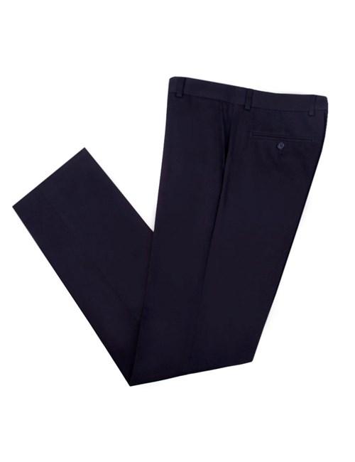 1913 Kollektion – Chino – Slim Fit – marineblau