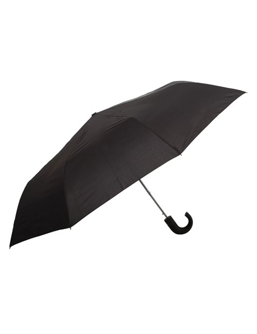 Luxury Black Short Executive Umbrella