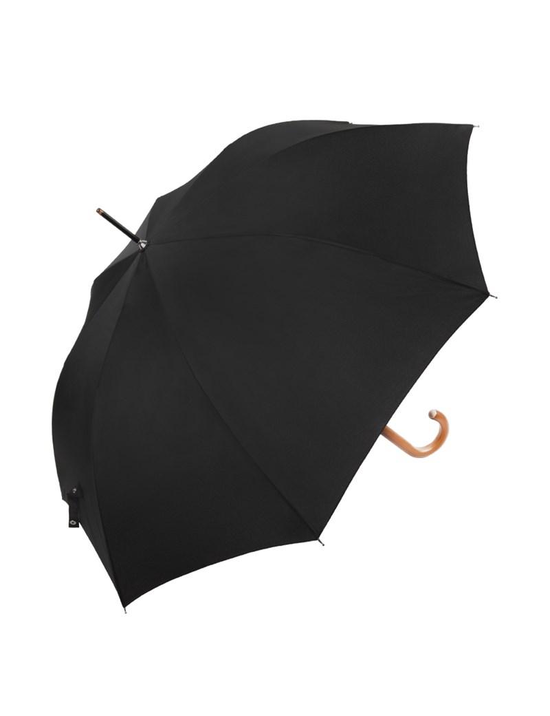 Black Long Umbrella