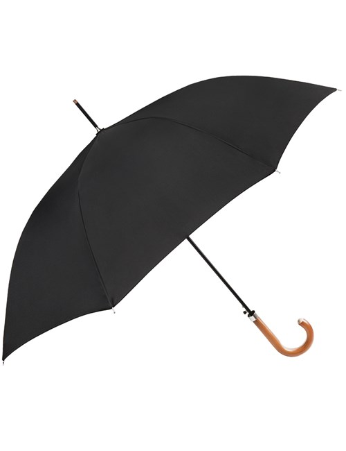 Black Long Umbrella